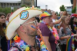 Norwich Pride 30 July 2016 UK