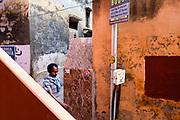 India, Varanasi 2018