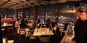 Duck & Waffle 2nd Anniversary. 110 Bishopsgate<br /> London EC2N 4AY. 22 October 2014.