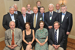 Yale School of Medicine Class of 1964 45th Reunion Group Photograph, classmates only