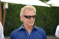 DON FELDER the American musician and songwriter, best known for his work as lead guitarist for the Eagles at the Cartier 'Style et Luxe' part of the Goodwood Festival of Speed, Goodwood House, West Sussex on 14th July 2013.