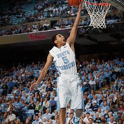 2014-11-14 Robert Morris at North Carolina Basketball