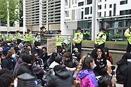 Black Lives Matter Westminster
