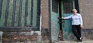 Nederland, Rotterdam, 20100921..Bergamin & Gielink pensioenrechtadvies B.V..Relinde Meijer.Locatie: pakhuizen op de Kop van Zuid  Java