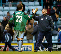 Photo. Glyn Thomas. 22/02/2005.<br />