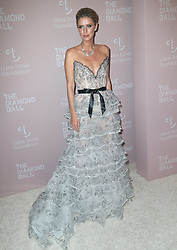Celebs at Rihanna's 4th Annual Diamond Ball in New York. 14 Sep 2018 Pictured: Nicky Hilton. Photo credit: MEGA TheMegaAgency.com +1 888 505 6342