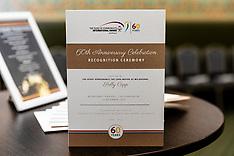 60th Anniversary Celebration - The Duke of Edinburgh's International Award