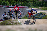 2021 UCI BMXSX World Cup<br /> Round 2 at Verona (Italy)<br /> Qualification<br /> ^we#217 RIDENOUR, Payton (USA, WE) Mongoose, E6 Wheels