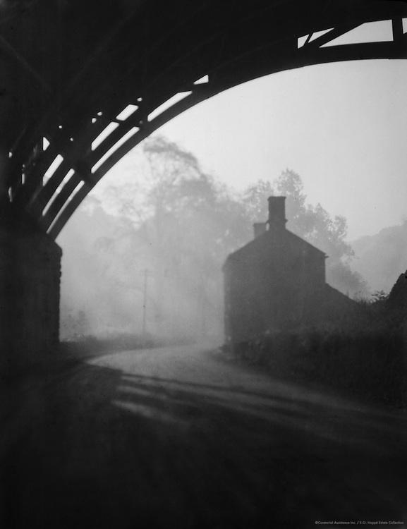 Near Buxton, Derbyshire, 1925