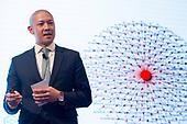 Thomson Reuters - Future Finance Adapting to Disruption Forum