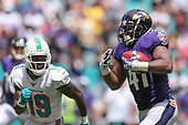 NFL-Baltimore Ravens at Miami Dolphins-Sep 8, 2019