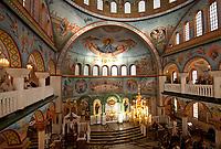 12.05.2012 Bialystok N/z cerkiew Hagia Sophia przy ul Trawiastej fot Michal Kosc / AGENCJA WSCHOD