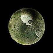 Horizontal, U.S.A, Single object, Globe, No People