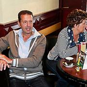 NLD/Volendam/20130523 - CD presentatie Monique Smit & Tim Douwsma, ouders