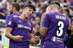 Fiorentina vs Napoli - 29 Apr 2018