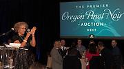 Leda Garside, Salud Oregon pinot noir auction 2017