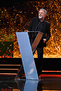 Brussels , 01/02/2020 : Les Magritte du Cinema . The Academie Andre Delvaux and the RTBF, producer and TV channel , present the 10th Ceremony of the Magritte Awards at the Square in Brussels .<br /> Pix: Stephane Guillon<br /> Credit : Alexis Haulot - Dana Le Lardic - Didier Bauwerarts - Frédéric Sierakowski - Olivier Polet / Isopix