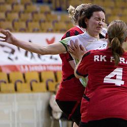 20110127: SLO, Handball - RK Olimpija vs RK Piran