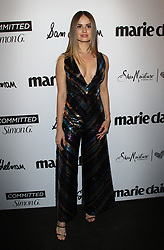 Marie Claire Fresh Faces 2018 Event - Los Angels. 27 Apr 2018 Pictured: Debby Ryan. Photo credit: Jaxon / MEGA TheMegaAgency.com +1 888 505 6342