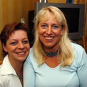 Verjaardag Linda Janssen 2004