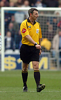 Photo: Leigh Quinnell.<br /> Coventry City v Leeds United. Coca Cola Championship. 18/03/2006. Referee C. Oliver.