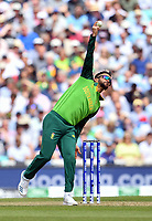 Cricket - 2019 ICC Cricket World Cup - Group Stage: England vs. South Africa<br /> <br /> South Africa's JP Duminy in action today during the ICC Cricket World Cup match between England and South Africa, at The Kia Oval.<br /> <br /> COLORSPORT/ASHLEY WESTERN