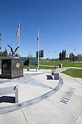 Yorba Linda Veterans Memorial