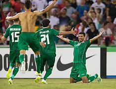 2015 Iran v Iraq  FIFA Asian Cup Quarter Final