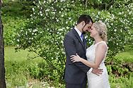 Erin and Aaron wedding