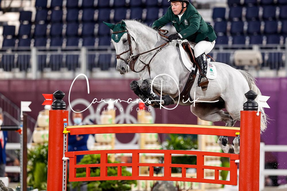 O' Connor Cian, IRL, Kilkenny, 349<br /> Olympic Games Tokyo 2021<br /> © Hippo Foto - Stefan Lafrentz<br /> 04/08/2021