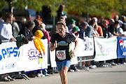 Quad Cities Marathon 2010.
