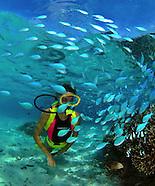 Guam Marine Preserves
