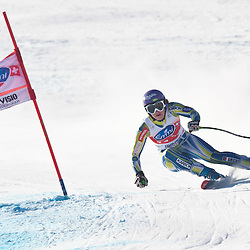 20110305: ITA, FIS World Cup Ski Alpine, Ladies Downhill, Tarvisio