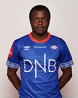 Fotball , Eliteserien 2020 , portrett , portretter , Vålerenga <br /> <br /> Ousmane Camara
