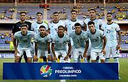 Argentina U23