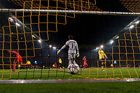 20111206: LONDON, UK - UEFA Champions league, group E: FC Chelsea vs FC Valencia.<br /> PHOTO: CITYFILES