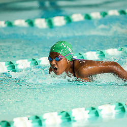 10-16-2020 Newman Swimming