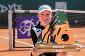 2021 WTA Ladies Open Lausanne