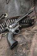 Colt Frontier Six Shooter, .44 caliber