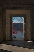 Portal - At Untermeyer Gardens - Yonkers, NY by Rodney Bedsole, an architecture photographer based in Nashville and New York City.