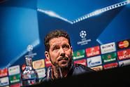 Atletico Press Conference 040416