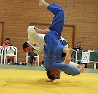 Judo, Lag-NM