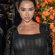 Fernando Allende of Mexican Dynasties ands guests arrives at Tramp Members Club 40 Jermyn Street, on 23 May 2019, London, UK.