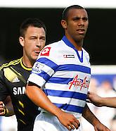 Queens Park Rangers v Chelsea 150912
