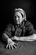February 12th, 2019 Commune of Cunco, province of Cautin, IX Region of Araucania, Chile. Juana Calfunao Pailalef is one of the main authorities of central-southern Chile. She defines herself as a Mapuche fighter to affirm her sovereignty, resist state and corporate violence, and condemn the extraction of natural resources from her ancestral lands. In November 2006, she was sentenced to 150 days in prison by the Chilean state for protesting against the illegal construction of a private road in her community. She spent four and a half years in jail. In October 2015, Calfunao Pailaléf visited the United States and testified in front of the Organization of American States (OAS), demanding the Chilean government for various forms of violence committed against the Mapuche people, including the appropriation of indigenous lands and the mistreatment of women Mapuches and children.