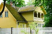 building, jurmala, latvia
