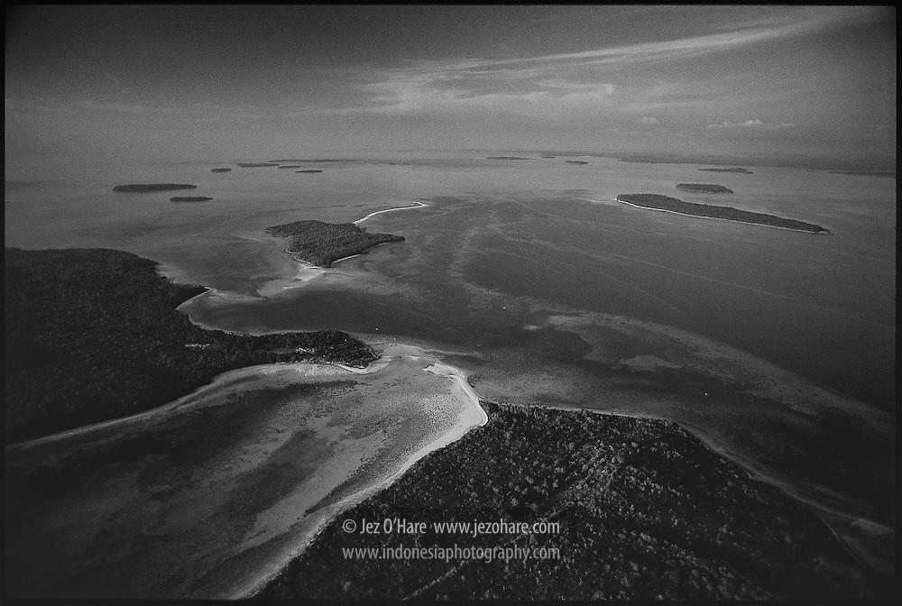 Waha Islands, Kei Islands, South East Maluku, Indonesia.