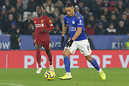 Leicester City v Liverpool 261219