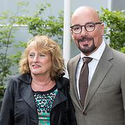 NLD/Middelburg/20180516 -Four Freedom Awards 2018, Maik de Boer