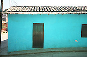"""Roughly speaking, Petatlan is known for three things: typical Mexican street scene, the church, and its gold market.  The city was founded in 1550 and was previously inhabited by Cuitlatecos, Chumbias, Pantecas & Mexica tribes.  """"Petatlán"""" comes from the Nahuatl 'Petatl' (Petate: The woven from the fibers of the Palm) and 'Tlán' (next to) meaning then: """"Next to Petate"""". The story of the """"Holy Patron of Petatlan"""" comes from the 1500s, when a statue of Christ complete with a cross was found in the Petatlán River.  This was considered a miracle by the locals, and the Church of the Father of Jesus de Petatlán was built to house the statue.  The city suffered an earthquake, which called for a reconstructed church today that is both a modern and classic design in the heart of this small town.<br /> On August 6 the pilgrims celebrate  the day of the Holy patron."""